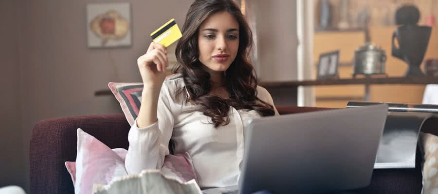 save money on shoppingfun facts about credit cards