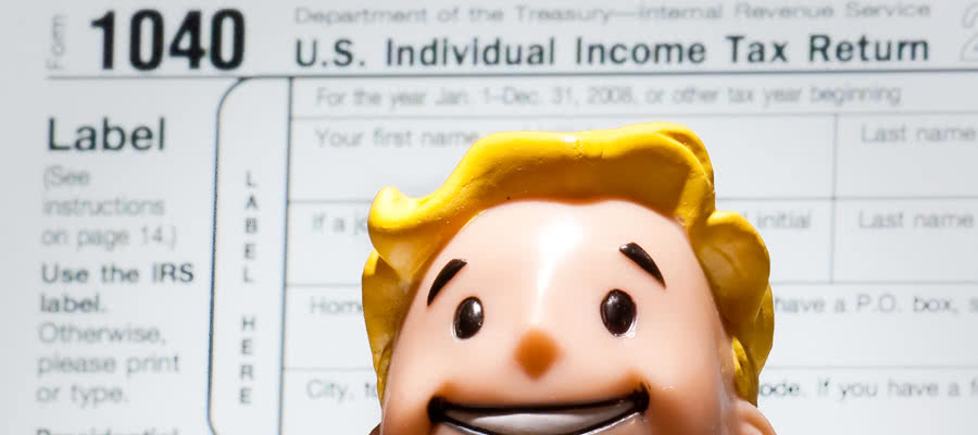 tax moves for deductions